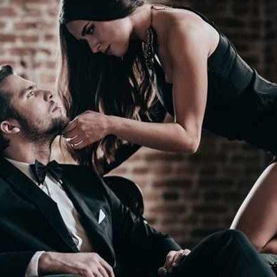 Jakich zachowań swojego mężczyzny podczas seksu nie lubią kobiety?